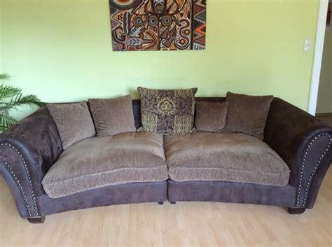 Xxl Sofa, Cabana Couch Günstig Zu Verkaufen In Eckental