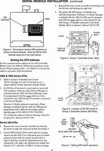 Emerson Asco 5110 Serial Interface Module Acc 72a