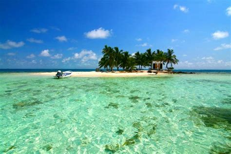 10 Most Beautiful Belize Islands (with Photos & Map