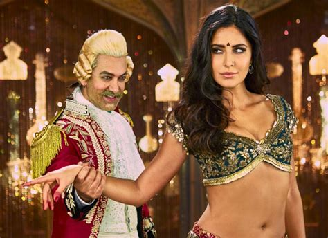 Thugs Of Hindostan Box Office Day 3