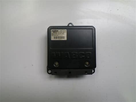 Daf Lf55 Wabco Abs Electronic Control Unit (ecu