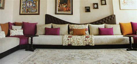 canape marocain moderne les canapes marocains chaios com