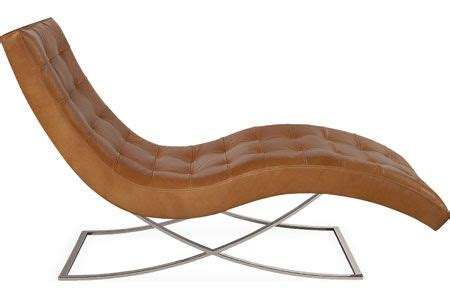 Lee Industries: L1549-21 Leather Chaise. Please contact ...