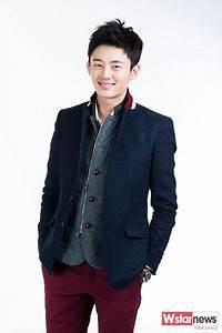 Lee Ji Hoon (1988) | Lee Ji Hoon (1988) Korean Star, Lee ...
