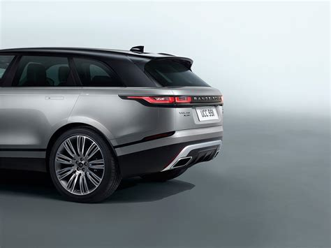 Land Rover Range Rover Velar Hd Picture by Range Rover Velar Wallpapers Images Photos Pictures