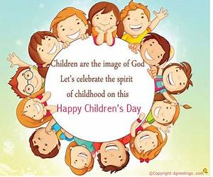 Happy Children's Day 2016: Best quotes, wishes, messages ...
