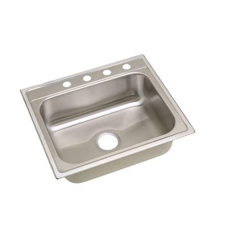 best stainless steel sink kohler vault top mount undermount stainless steel 25 in 1