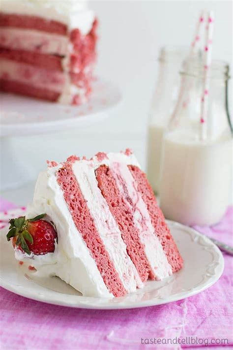 Maybe you would like to learn more about one of these? Easy Ice Cream Cake Recipes - The Best Blog Recipes