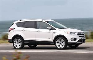 Heels On Wheels  2017 Ford Escape Review