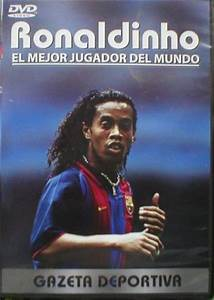 Ronaldinho's quotes, famous and not much - QuotationOf . COM