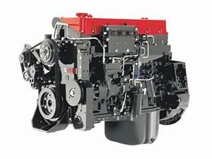 Cummins Ism    Qsm11 Series Engines Troubleshooting