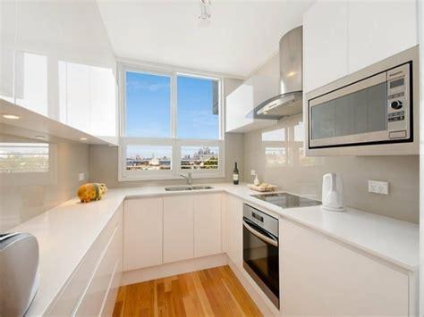 u shaped modular kitchen design dise 241 o de cocinas modernas 100 ejemplos geniales 8651
