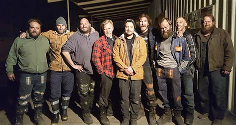 martinsville native shines light  coal miners
