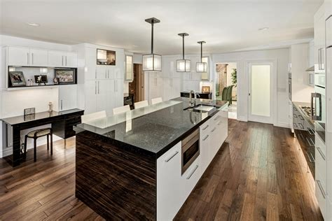 design of kitchens contemporary design line kitchens in sea girt nj 3204