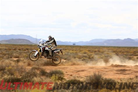 Honda Crf1000l Africa Backgrounds by 2016 Honda Crf1000l Africa Review Ride
