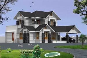 3d Home Design Wallpaper
