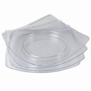 Assiette Plate Originale : ambiance assiette plate jetable vaisselle maison ~ Teatrodelosmanantiales.com Idées de Décoration