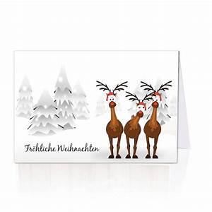 Weihnachtskarten Bestellen Günstig : weihnachtskarten witzig online bestellen ~ Markanthonyermac.com Haus und Dekorationen