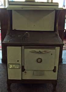 Monarch Wood Cook Stove