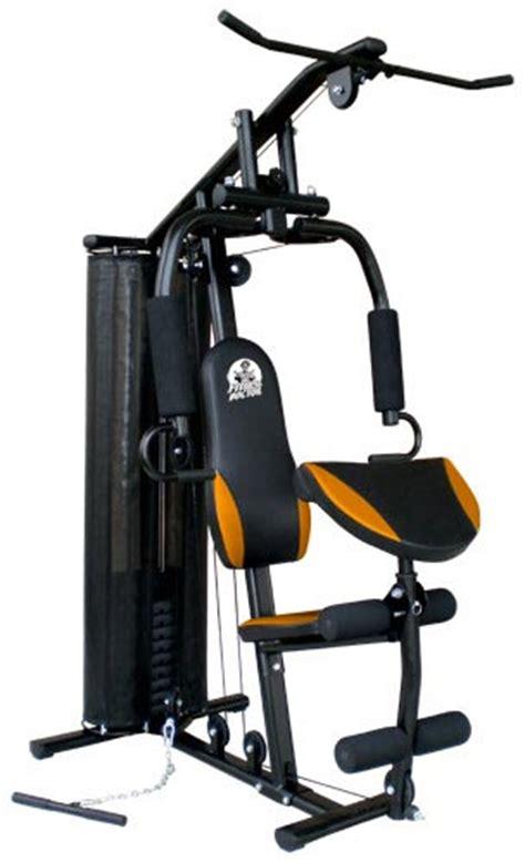Appareil De Musculation Volum X Press Fitness Doctor