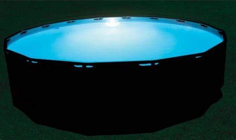 intex underwater swimming pool lights intex 28688