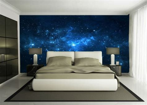 Post Free Sky Tv Wall Background Home Decoration Painting
