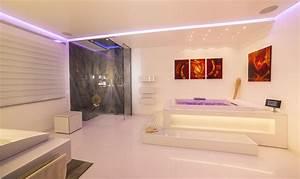 Bad Luxus Design : luxus badezimmer einrichtung ~ Sanjose-hotels-ca.com Haus und Dekorationen