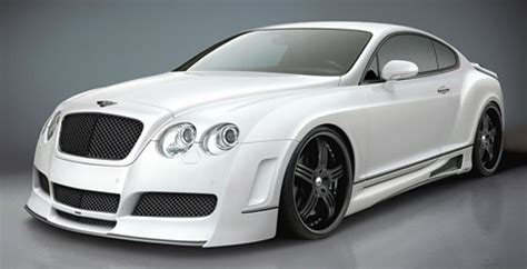 Mobil Gambar Mobilbentley Continental by Redirecting