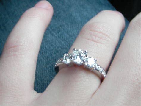 Most Beautiful Engagement Ring Ever
