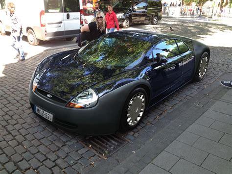 Top 15 veyron facts haters need to know. Meet the Bugatti Veyron Inspired Forgatti Kayron! - GTspirit