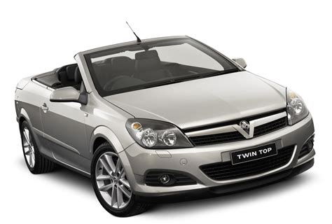 2007 Holden Astra TwinTop   Top Speed