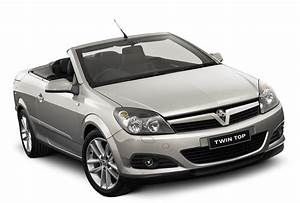2007 Holden Astra Twintop