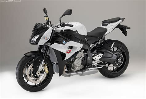 2016 Bmw S 1000 R  Motorcycle Usa