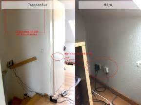 Kabel An Wand Befestigen : lan kabel verlegen durch wand h user immobilien bau ~ Articles-book.com Haus und Dekorationen