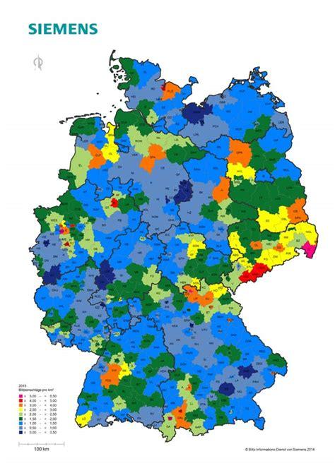 blitz atlas offenbart coburg ist gefaehrlichste stadt