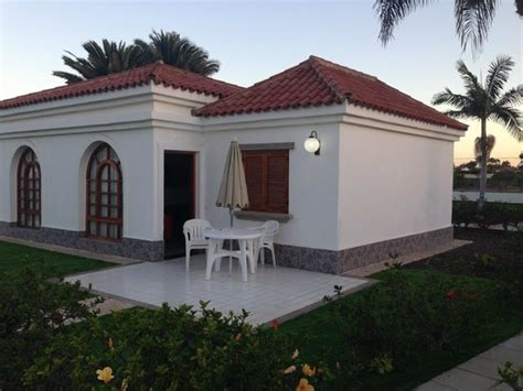 Out Side View Of Room  Picture Of Eo Suite Hotel Jardin