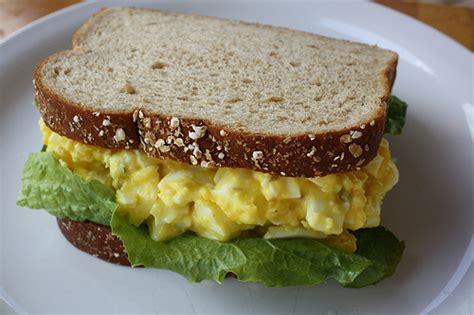 how to make egg salad sandwich egg salad sandwich recipe blogchef net