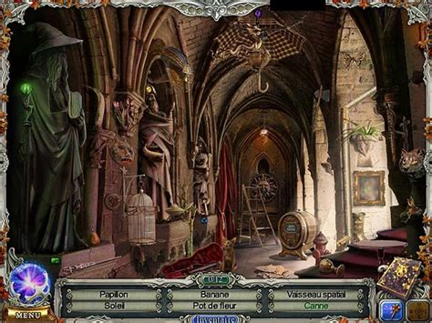 Chronicles of Albian: The Magic Convention - Jeux