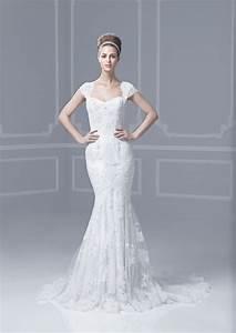 Enzoani enzoani fiji d size 4 size 2 wedding dress for Used wedding dress stores