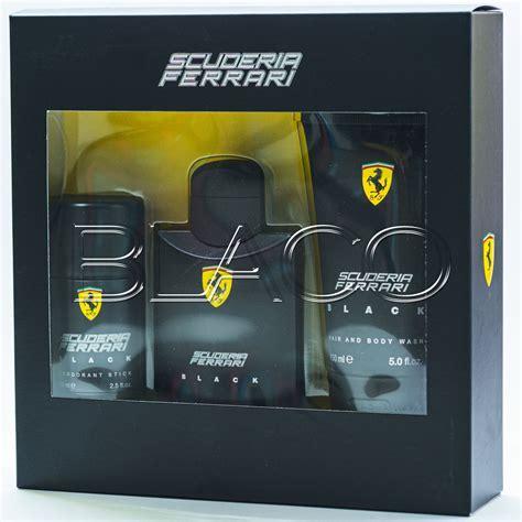 Trova gli sconti e i prezzi più bassi dei migliori negozi e dei. Profumo Scuderia Ferrari Black ~ Promo Sconto Profumo Jean ...