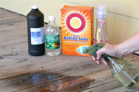 remove urine odor  wood stains  ojays