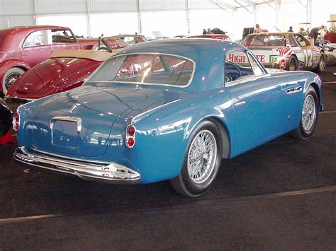 Alfa Romeo 6C : 1946 Alfa Romeo 6c 2500 Competizione