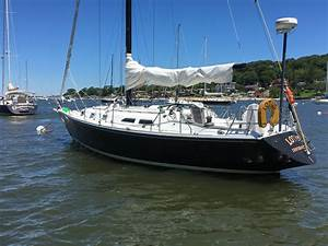 1982 Ericson 38 Sail Boat For Sale Wwwyachtworldcom