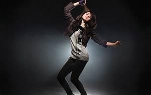 Selena Gomez Bailando fondos de pantalla | Selena Gomez ...