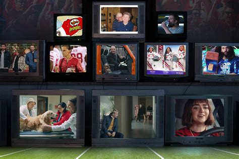 This Years Best Super Bowl Ads Told Emotional Stories