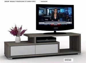 Meuble Tv Hifi : meubles tv hifi conforama luxembourg ~ Teatrodelosmanantiales.com Idées de Décoration