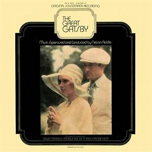 The Great Gatsby (1974) - Original Soundtrack, Nelson ...