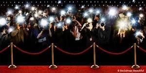 Red Carpet Background with Paparazzi | Paparazzi Celebrity ...
