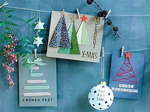 Weihnachtsdeko Ideen Selbermachen : weihnachtsdeko die sch nsten ideen zum selbermachen ~ Orissabook.com Haus und Dekorationen