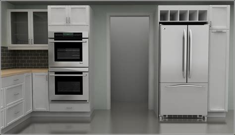 double wall oven cabinet winsome double wall oven cabinet 110 double wall oven